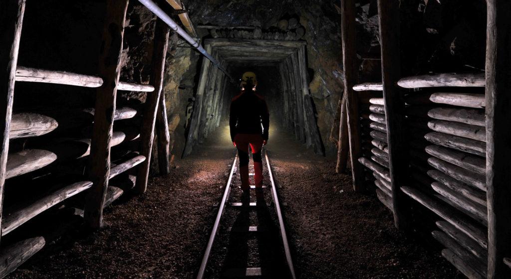 Miniere in Sardegna visitabili e percorsi ptra villaggi minerari abbandonati