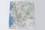 Mappe Trekking Sardegna 16 itinerari mtb
