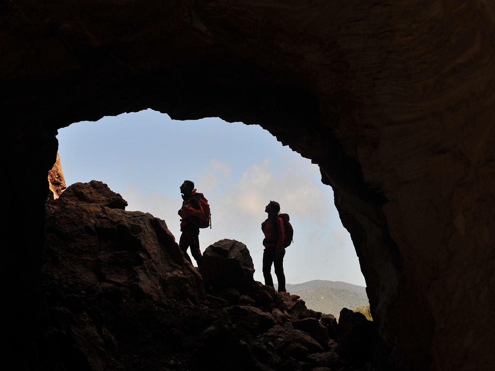 Trekking Sardegna con Lino Cianciotto