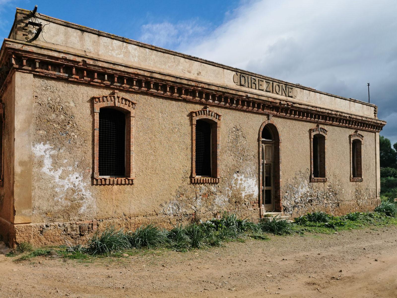 Villaggi minerari Sardegna miniere abbandonate e Miniere in Sardegna visitabili visitabili